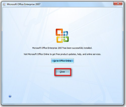 download software microsoft office enterprise 2007